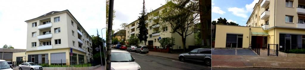 Investment in Frankfurt  - cKs Immobilien Consult Kleber-Scheffler