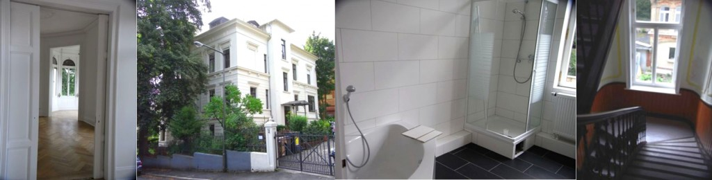 Jugendstil in Wiesbaden - cKs Immobilien Consult Kleber-Scheffler