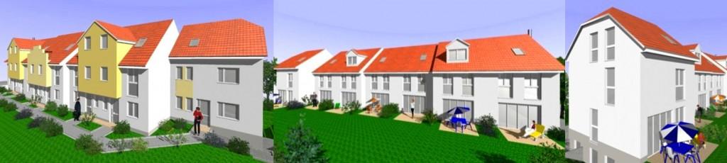 Reihenendhaus WI-Erbenheim - cKs Immobilien Consult Kleber-Scheffler