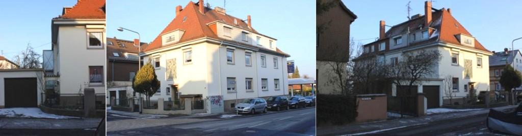 3-Familienhaus in WI-Bierstadt - cKs Immobilien Consult Kleber-Scheffler