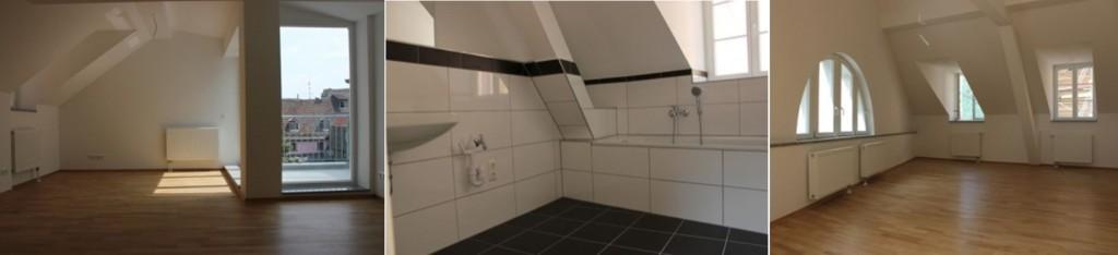 2 Zimmerwohnung in Mainz - cKs Immobilien Consult Kleber-Scheffler