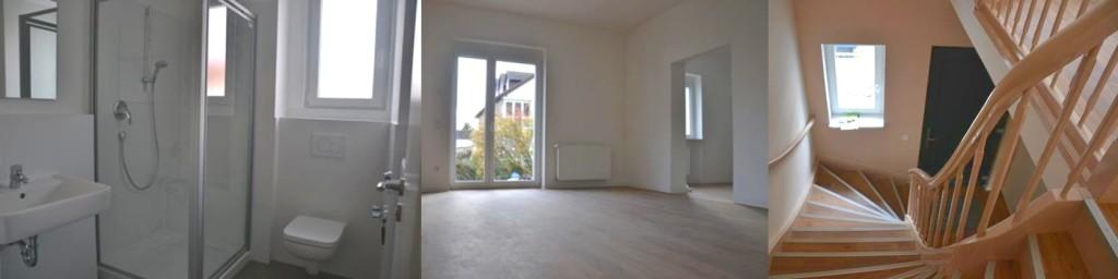 Obergeschoss-Wohnung in Kelkheim - cKs Immobilien Consult Kleber-Scheffler