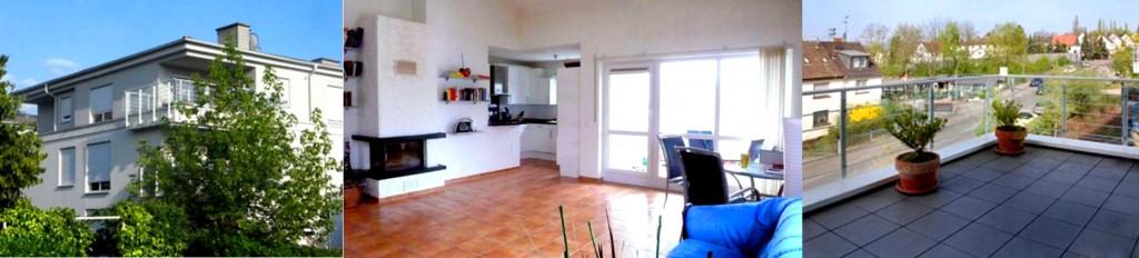 Traumhafte Wohnung in WI-Schierstein - cKs Immobilien Consult Kleber-Scheffler